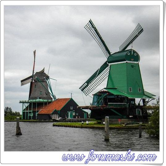 Hollandanın Neyi Meşhur Hollandanın Nesi Meşhur Forum Aski